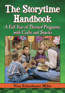 The Storytime Handbook Pdf/ePub eBook