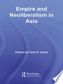Empire And Neoliberalism In Asia