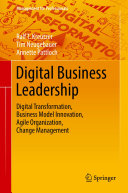 Digital Business Leadership
