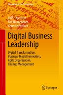Pdf Digital Business Leadership Telecharger