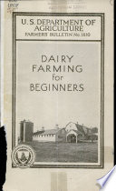 Dairy Farming for Beginners