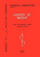 Center of Weight