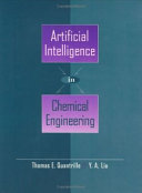 Artificial Intelligence in Chemical Engineering Book