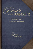 Proust and His Banker Pdf/ePub eBook