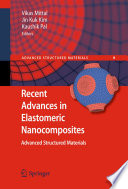 Recent Advances in Elastomeric Nanocomposites Book