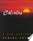 Calculus, Combined