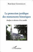 Pdf La protection juridique des monuments historiques Telecharger