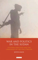 War and Politics in Sudan Pdf/ePub eBook