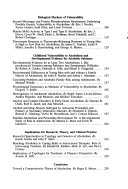 Types of Alcoholics