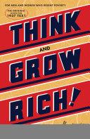 Think and Grow Rich Pdf/ePub eBook