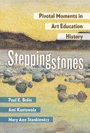 Steppingstones Book