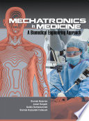 Mechatronics In Medicine A Biomedical Engineering Approach Book PDF