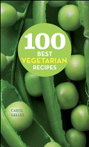 100 Best Vegetarian Recipes