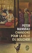 Chansons Pour La Fille Du Boucher