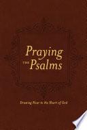 Praying the Psalms Book PDF