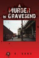 A Murder In Gravesend [Pdf/ePub] eBook
