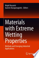 Materials with Extreme Wetting Properties Book