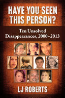 Have You Seen This Person? Pdf/ePub eBook