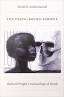 The Death-Bound-Subject ebook