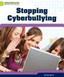 Stopping Cyberbullying