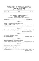 26th Edition Symposium Issue