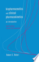 Biopharmaceutics and Clinical Pharmacokinetics