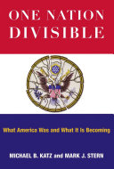 One Nation Divisible ebook