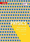 AQA A-Level Physics Year 1 and AS Student Book