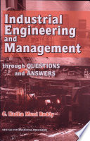 Industrial Engineering and Management, New Age International Publishers, 2002