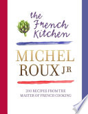 The French Kitchen Book PDF