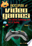 Encyclopedia of Video Games: A-L