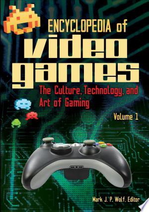 Encyclopedia+of+Video+Games%3A+A-L