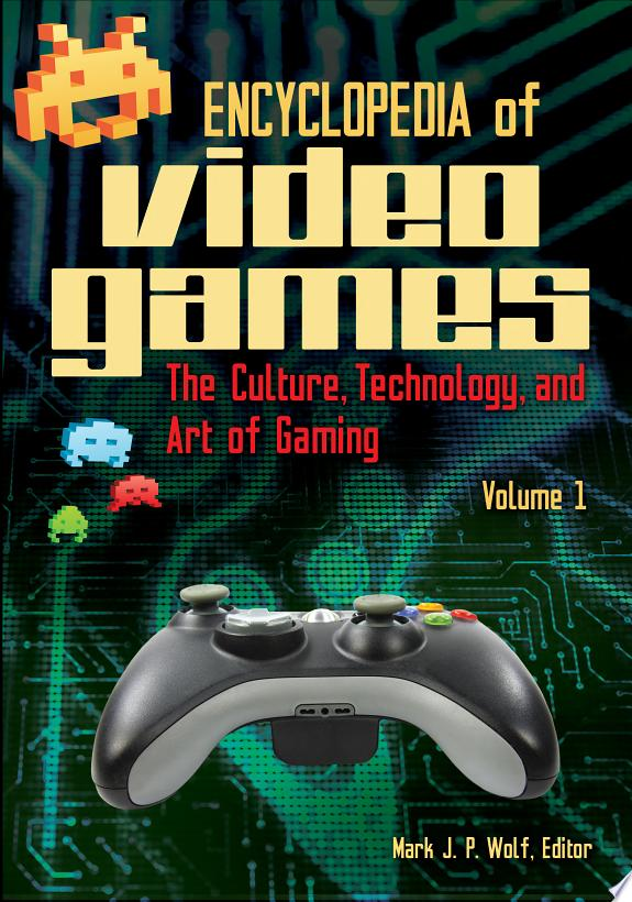 Encyclopedia of Video Games