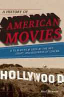 A History of American Movies