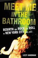 Meet Me in the Bathroom Pdf/ePub eBook