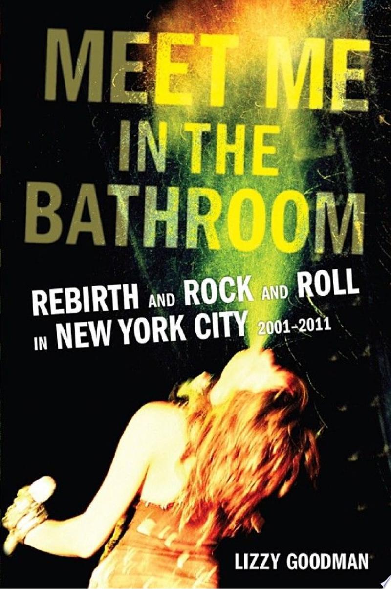 Meet Me in the Bathroom