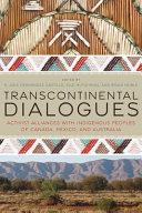 Transcontinental Dialogues