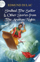 Sindbad the Sailor   Other Stories from the Arabian Nights