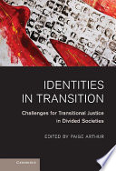Identities in Transition