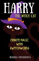 Harry, The Witch Cat