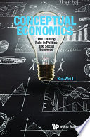 Conceptual Economics  The Liaising Role In Politics And Social Sciences