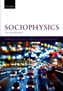 Sociophysics  An Introduction