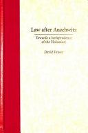 Law After Auschwitz