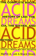 Pdf Acid Dreams