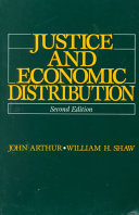Justice and Economic Distribution