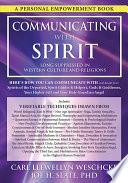 Communicating with Spirit