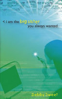 I Am the Big Sister You Always Wanted