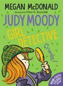 Judy Moody  Girl Detective Book