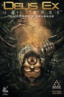 Deus Ex #4 [Pdf/ePub] eBook