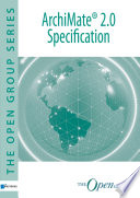 ArchiMate   2 0 Specification Book